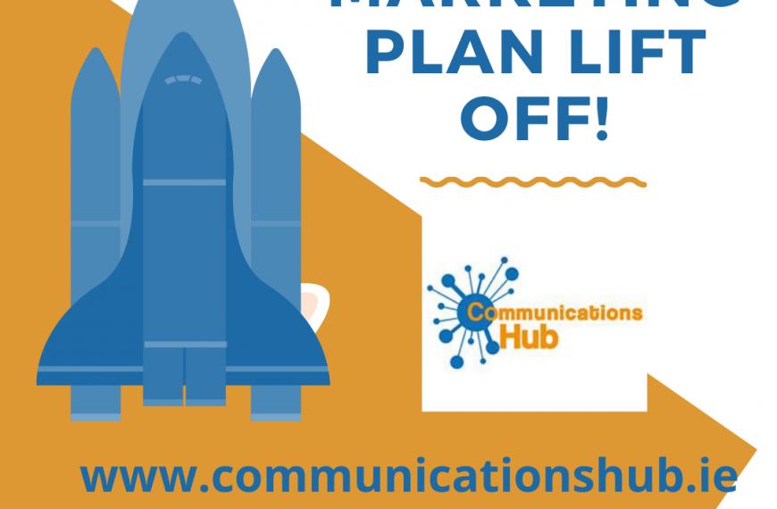 Create a Digital Marketing Plan in Five Steps!