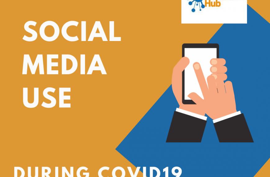 Social Media Use during Covid19