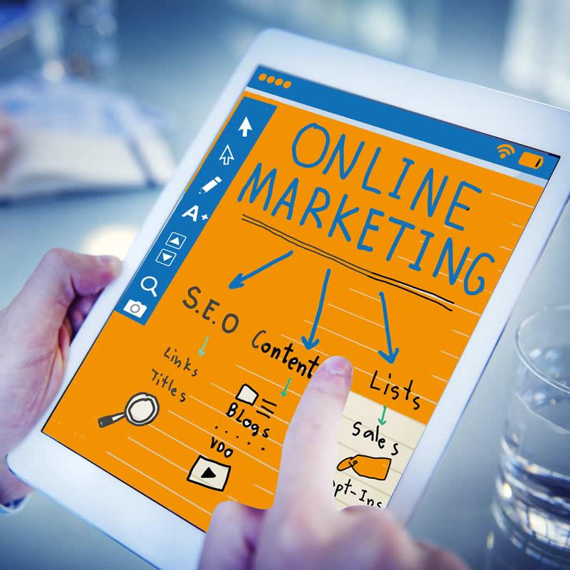 Digital Marketing Cork