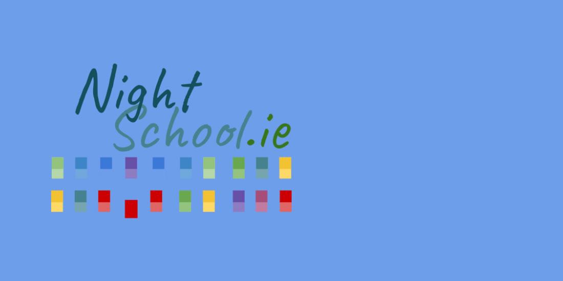 Qualify by Summer with Nightschool.ie!