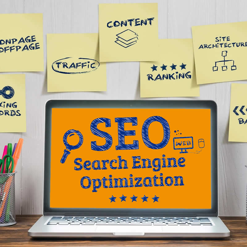 Search Engine Optimisation Cork