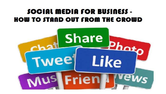 Social Media Training Cork